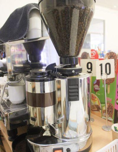 Bistro-Coffee-Shop